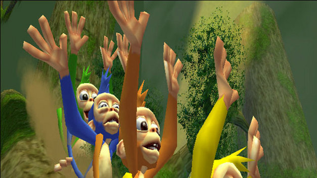 BUZZ!™ Junior Jungle Party Screenshot 4