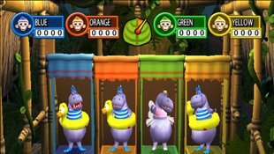 BUZZ!™ Jr. Jungle Party (Game Only) Screenshot 5