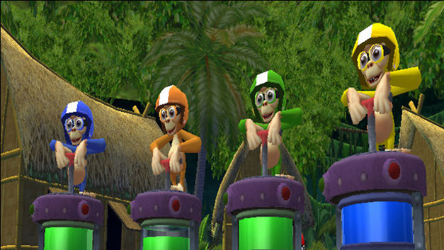 BUZZ!™ Jr. Jungle Party (Game Only) Screenshot 7