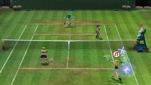 Hot Shots Tennis Screenshot 11