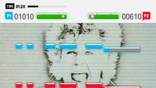 SingStar® Amped Screenshot 6