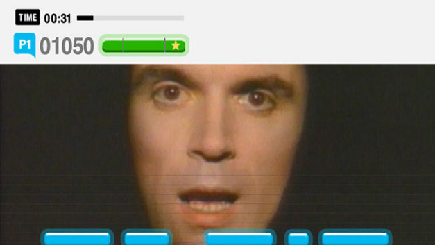 SingStar® Amped (Game Only) Screenshot 4