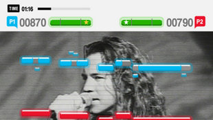 SingStar® Amped (Game Only) Screenshot 9