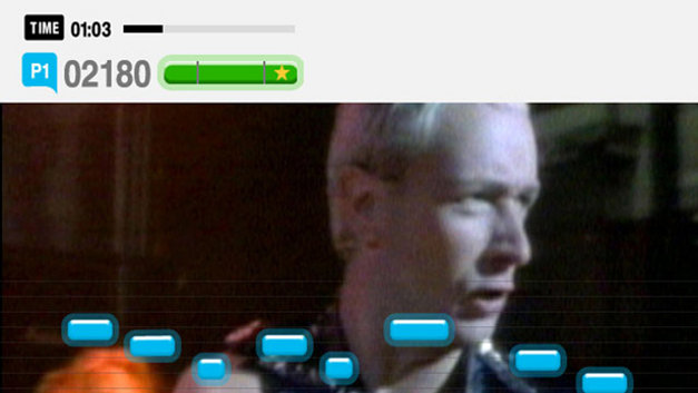 SingStar® Amped (Game Only) Screenshot 13