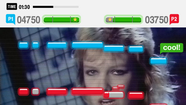 SingStar® 80's Screenshot 1