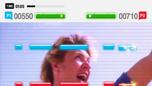 SingStar® 80's Screenshot 2