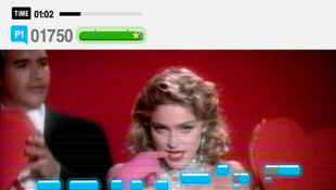 SingStar® 80's Screenshot 3