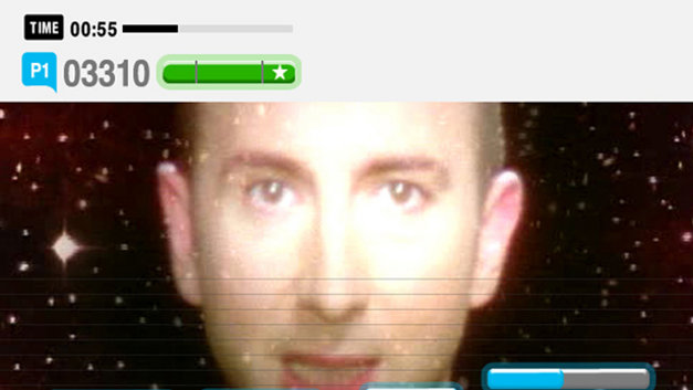 SingStar® 80's Screenshot 4