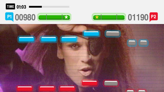 SingStar® 80's Screenshot 7