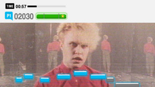 SingStar® 80's Screenshot 9