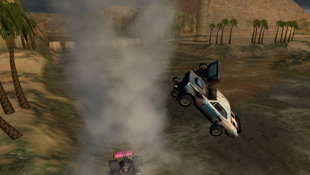 Twisted Metal™: Head-On Extra Twisted Edition Screenshot 5