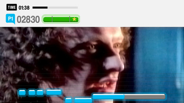 SingStar® 80's (Game Only) Screenshot 1