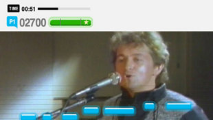 SingStar® 80's (Game Only) Screenshot 2