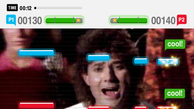 SingStar® 80's (Game Only) Screenshot 4