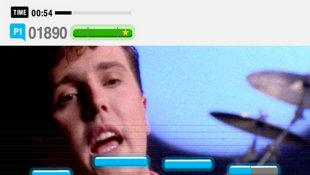 SingStar® 80's (Game Only) Screenshot 5