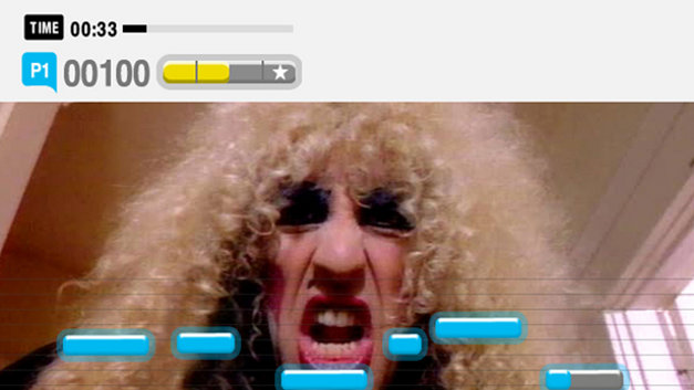 SingStar® 80's (Game Only) Screenshot 10