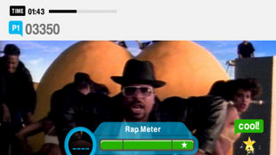 SingStar® 90's Screenshot 11