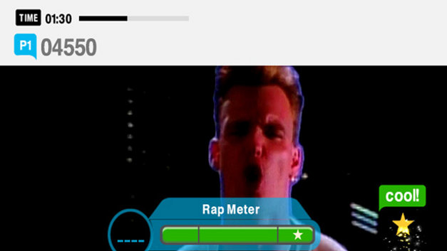 SingStar® 90's Screenshot 19