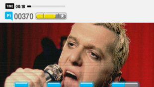 SingStar® 90's Screenshot 2