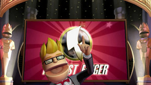 BUZZ!™ The Hollywood Quiz (Game Only) Screenshot 2