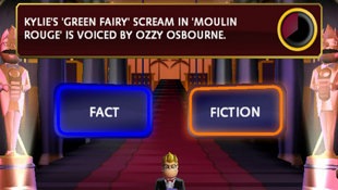 BUZZ!™ The Hollywood Quiz (Game Only) Screenshot 3