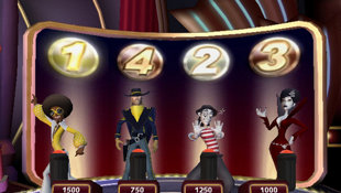 BUZZ!™ The Hollywood Quiz (Game Only) Screenshot 5