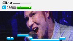 SingStar® 90's (Game Only) Screenshot 15