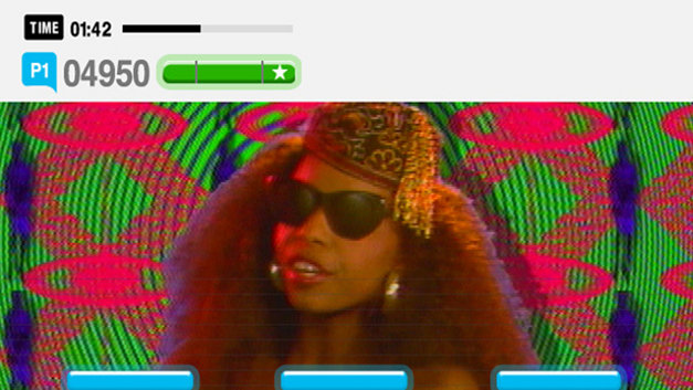 SingStar® 90's (Game Only) Screenshot 16