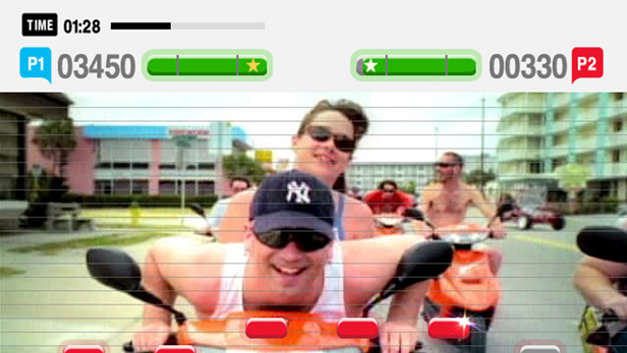 SingStar® 90's (Game Only) Screenshot 4