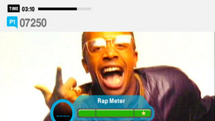 SingStar® 90's (Game Only) Screenshot 5
