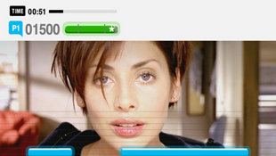 SingStar® 90's (Game Only) Screenshot 6