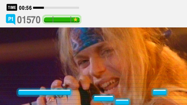 SingStar® 90's (Game Only) Screenshot 7