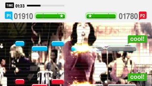 SingStar® Legends Screenshot 11