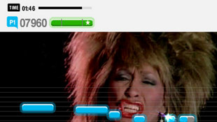 SingStar® Legends Screenshot 12
