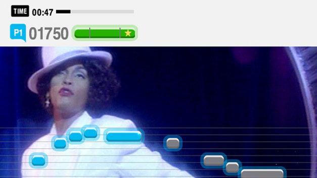 SingStar® Legends Screenshot 13