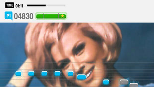 SingStar® Legends Screenshot 2