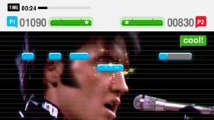 SingStar® Legends Screenshot 3