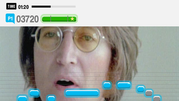 SingStar® Legends Screenshot 4