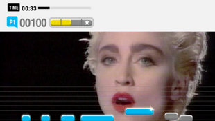 SingStar® Legends Screenshot 5