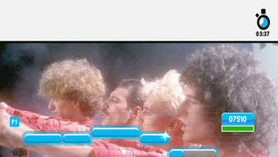SingStar® Queen® Screenshot 6