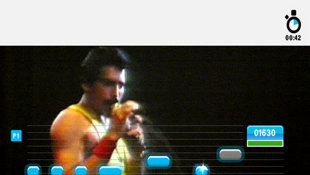 SingStar® Queen® Screenshot 15