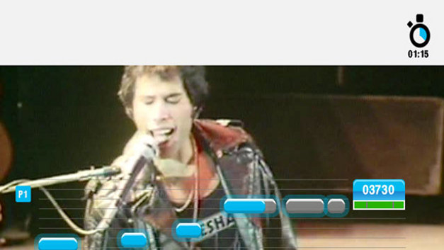 SingStar® Queen® Screenshot 19