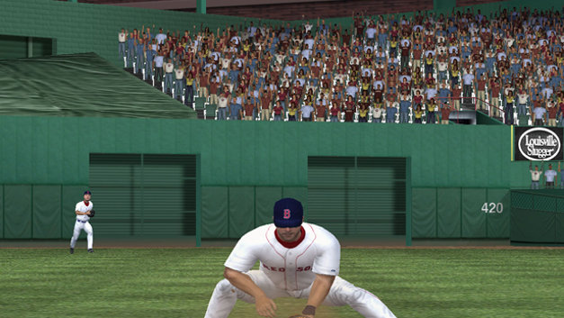 MLB® 09 The Show™ Screenshot 4