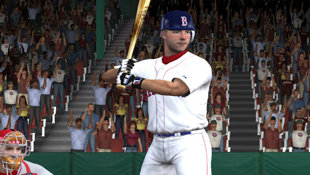 MLB® 09 The Show™ Screenshot 5
