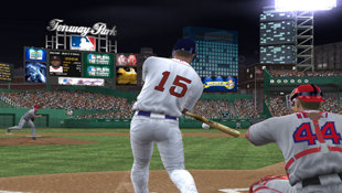 MLB® 09 The Show™ Screenshot 6