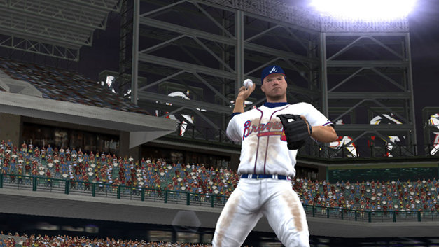 MLB® 09 The Show™ Screenshot 7