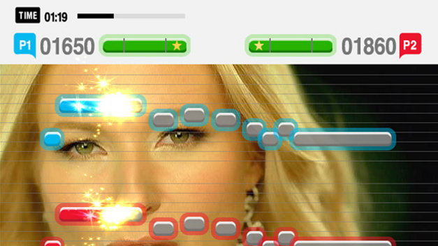 SingStar® Country Screenshot 4