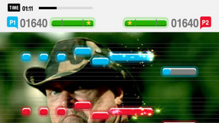 SingStar® Country Screenshot 6
