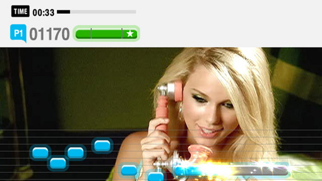 SingStar® Country Screenshot 7