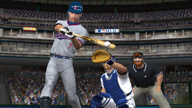 MLB® 10 The Show™